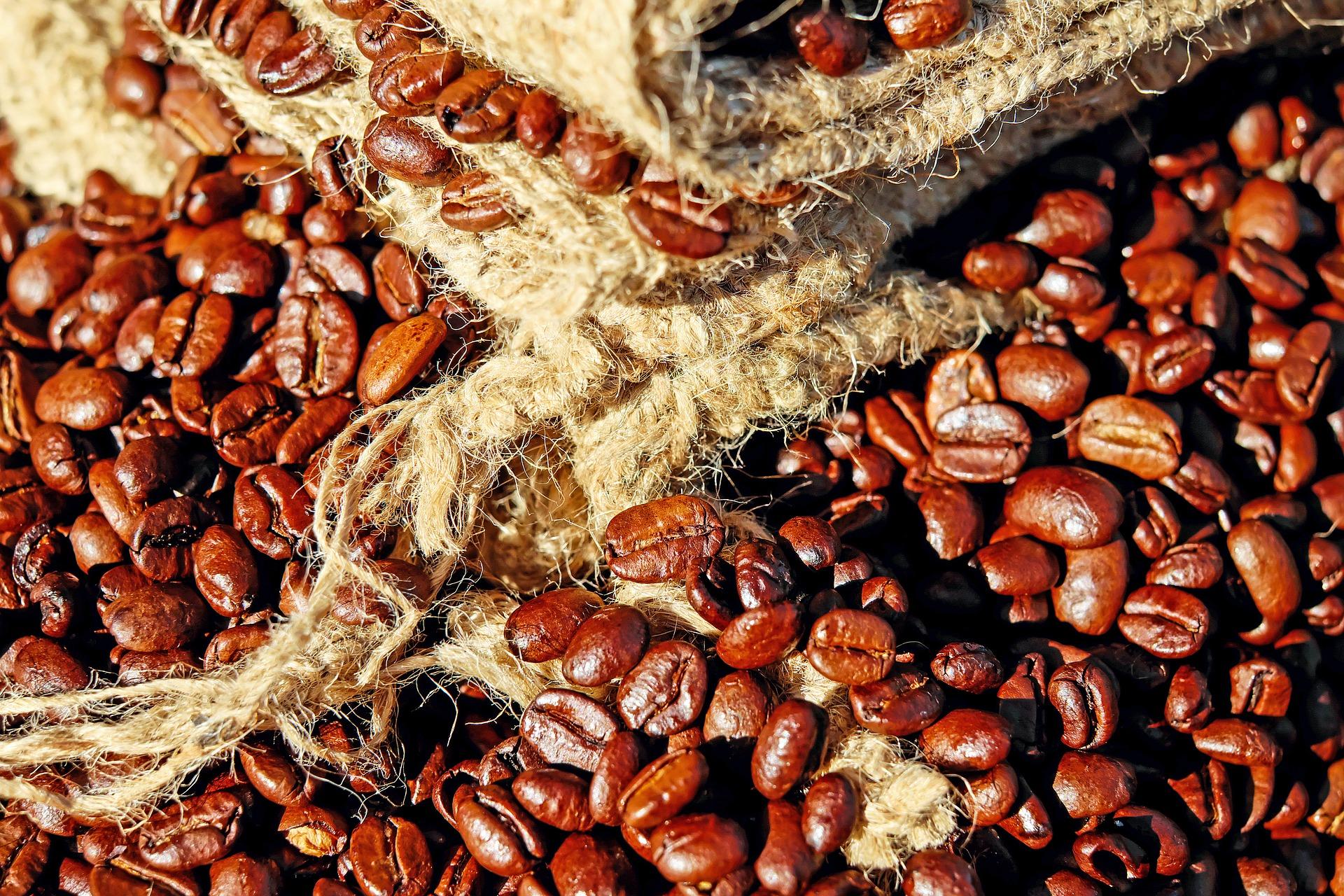 Hoe vind ik een goede koffiebonen aanbieding?
