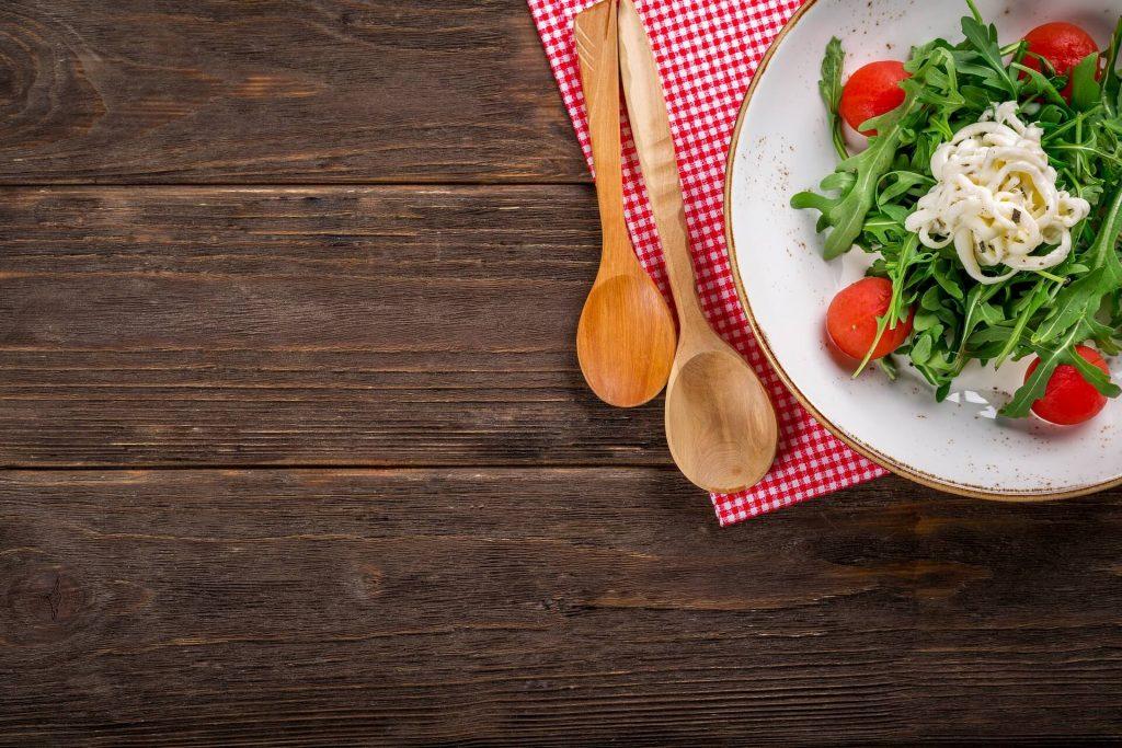 Koken in een restaurant, maar dan thuis