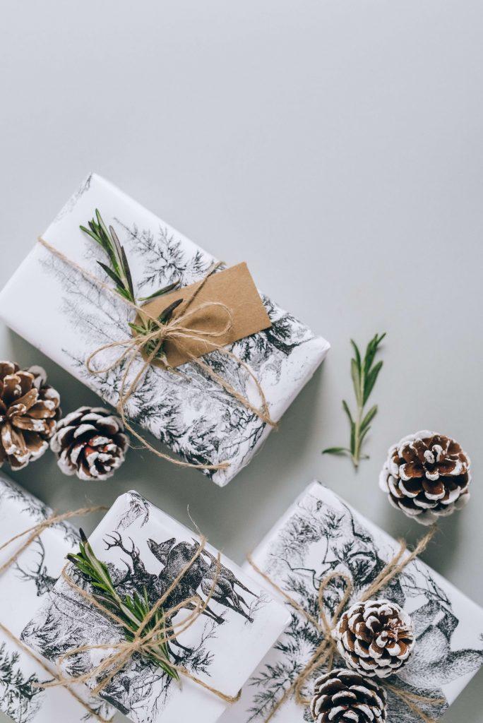 last minute kerstpakket