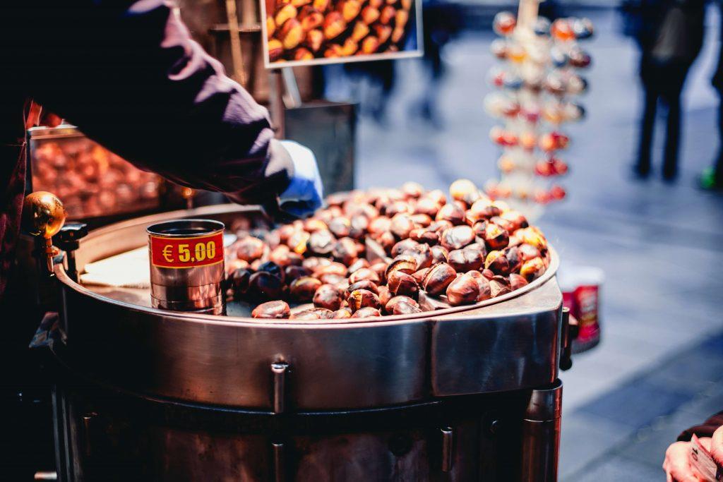 lekkere noten kopen